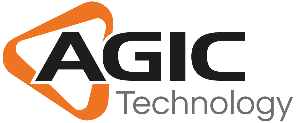 Agic Technology Logo